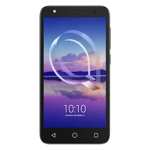 ALCATEL U5 HD Smartphone, 12,7 cm (5'') Full HD Display, Android™ 7.0, 16 GB Speicher, 2 GB Arbeitsspeicher, Quad-Core-Prozessor, Bluetooth® 4.2