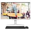 MEDION® AKOYA® E27401, Intel® Core™ i5-1035G1, Windows10Home, 68,6 cm (27'') FHD Display, 512 GB SSD, 16 GB RAM, Aluminium-Design, All-in-One PC