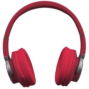 MEDION® LIFE® E62113 Bluetooth® Kopfhörer, Bluetooth® 4.0, NFC, Qualcomm® aptX™ Audio, Freisprechfunktion, UKW Radio, X-Bass Funktion