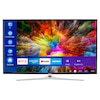 MEDION® LIFE® X14330 Smart-TV, 108 cm (43'') Ultra HD Display + Soundbar E64058 - ARTIKELSET