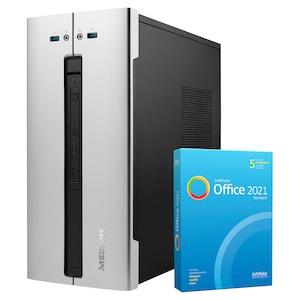 MEDION® AKOYA® P63011 Performance PC & SoftMaker Office Standard 2021