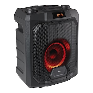 MEDION® LIFE P61988 Trolley Party Speaker | USB / MP3 player | Bluetooth 4.2 | 500 Watt max. | Krachtige bas