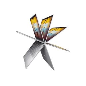 MEDION® AKOYA® S4401, Intel® Core™ i5-8250U, Windows10Home, 35,5 cm (14'') FHD Touch-Display, 256 GB SSD, 8 GB RAM, Convertible