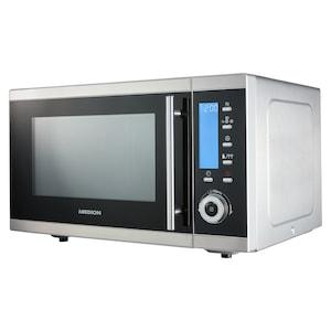 MEDION® 4in1 Mikrowelle MD 15501, Kombination aus Mikrowelle