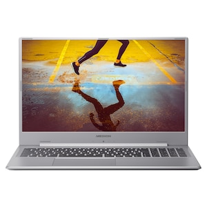 MEDION® AKOYA S17403 Performance laptop   Intel Core i5   Windows10Home   Ultra HD Graphics   17,3 inch Full HD   8 GB RAM   512 GB SSD