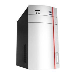 MEDION® AKOYA E32005 Budget PC | AMD Ryzen 5 | Windows10Home | RX Vega 11 | 8 GB RAM | 256 GB SSD | 1 TB HDD