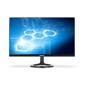 MEDION® AKOYA P55491   23,6 Randloze Monitor   Full HD   HDMI   VGA