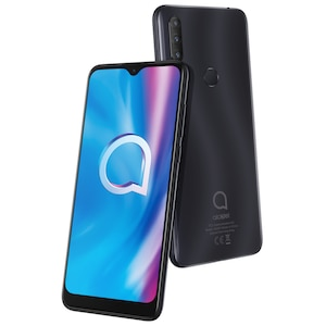 ALCATEL 1S 2020 Power Grey