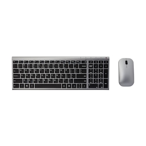 MEDION® All in One SET 800 | Azerty | Toetsenbord HW193 | Muis MW 158