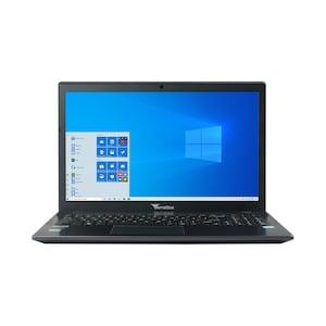 MEDION® TerraQue W650RB High End laptop | Intel Core i7 | Windows 10 Home | GeForce 940MX | 15,6 inch HD Ready | 16 GB RAM | 500 GB HDD (Refurbished) (B-Ware)