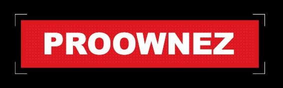 Logo Proownez